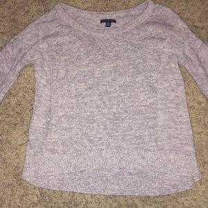American Eagle Women's Sweater